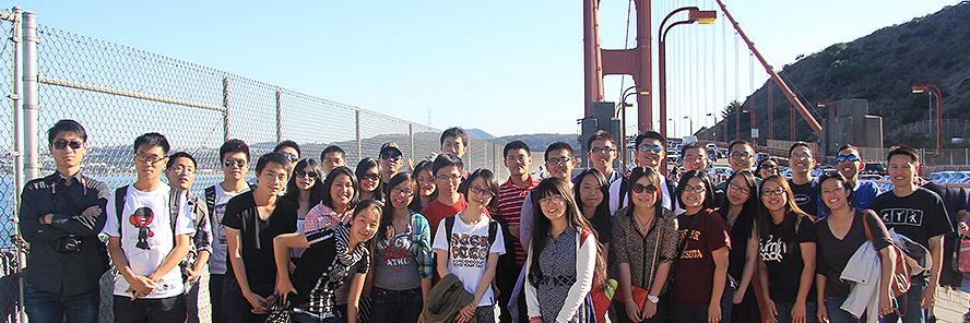 2013-10-05 SF Trip