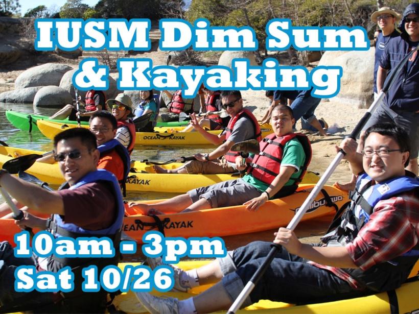 IUSM-Dimsum-Kayak