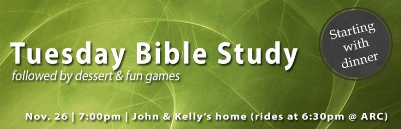 IGSM IUSM Bible Study